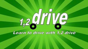 12drive Logo