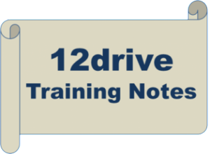 Free Training Notes on Line