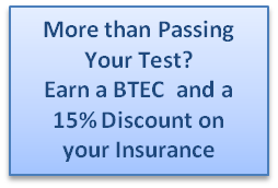 Earn a BTEC Level 2